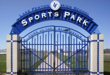 lake-fenton-high-school-arch