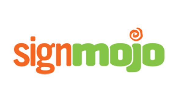 sign mojo