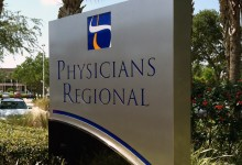 physicians-regional-sign