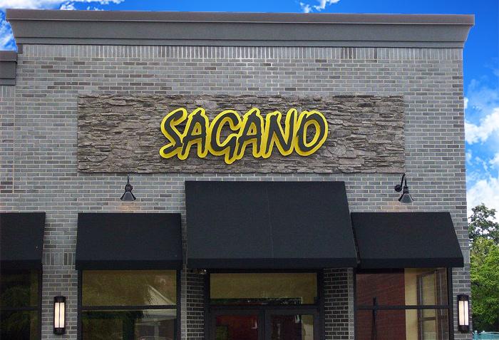 Best restaurant signs design