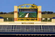 Ithaca-high-school-sign