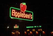 Applebees-sign-night