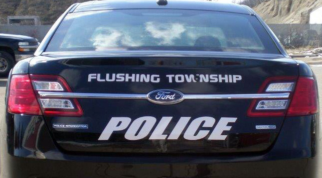 Flushing-Twp-Police-lettering