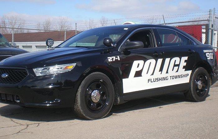 Flushing-Twp-Police