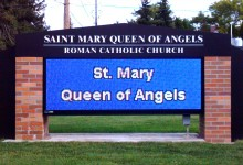 st-marys-queen-of-angels-sign