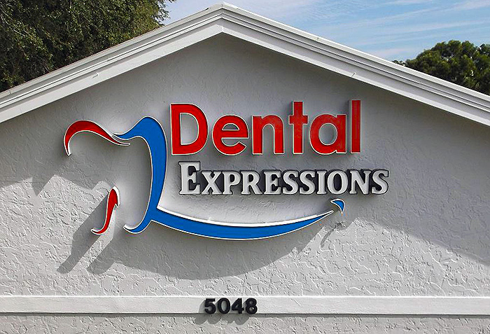 Dental-expressions