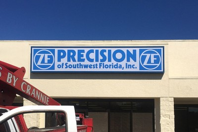 Signs By Crannie Outdoor Signage Amp Custom Business Signs