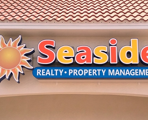 florida real estate sign
