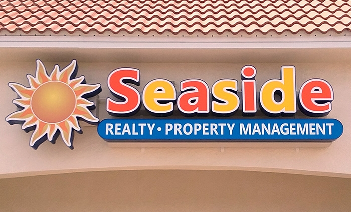 florida real estate sign