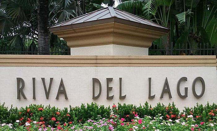 florida monument sign