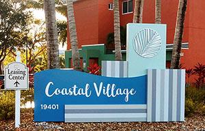 coastal village florida