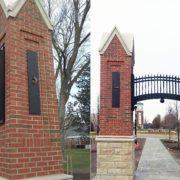 archway gateway